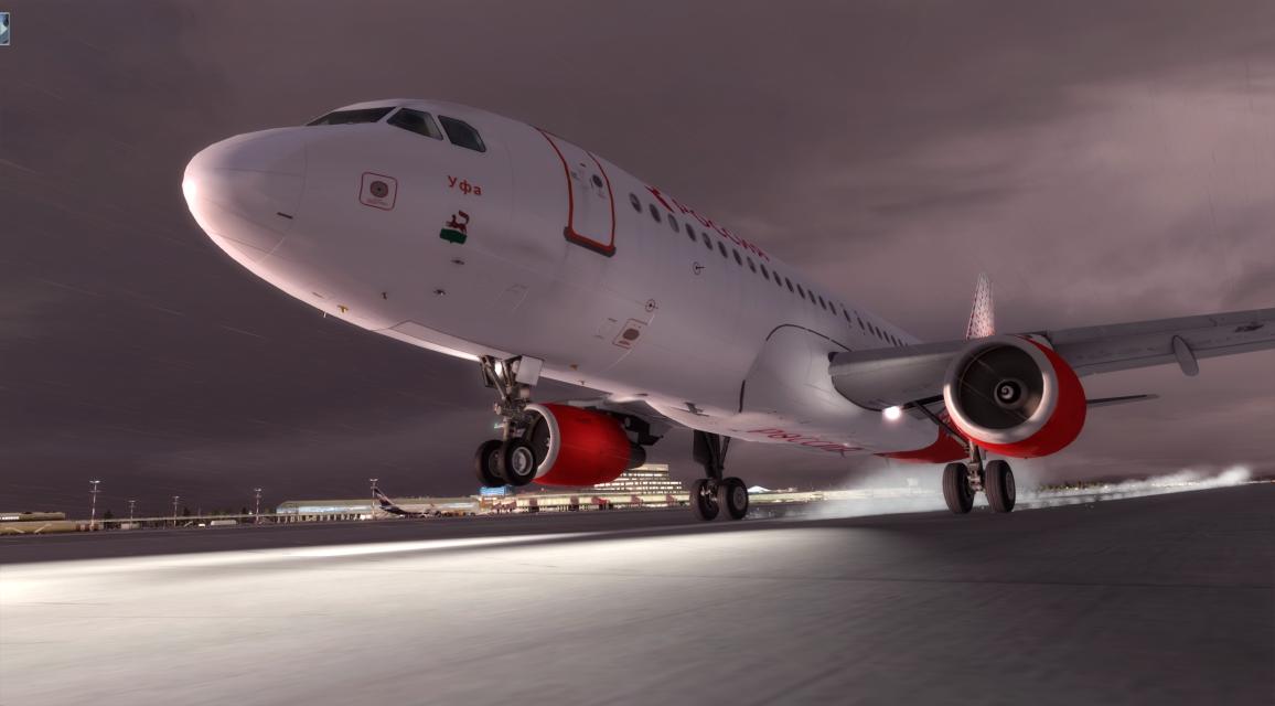 SDM A320