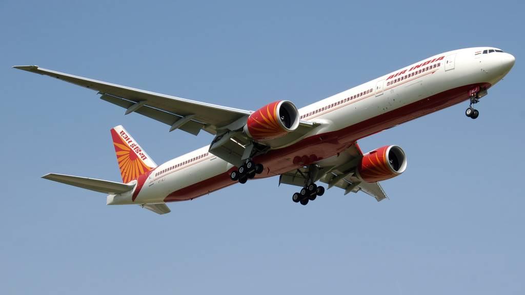 Boeing 777-337(ER)
