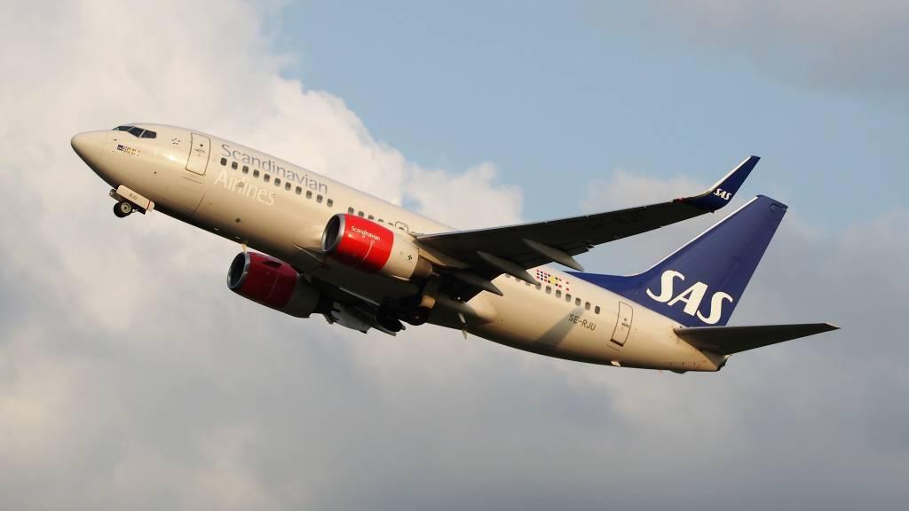 Boeing 737-705(WL)