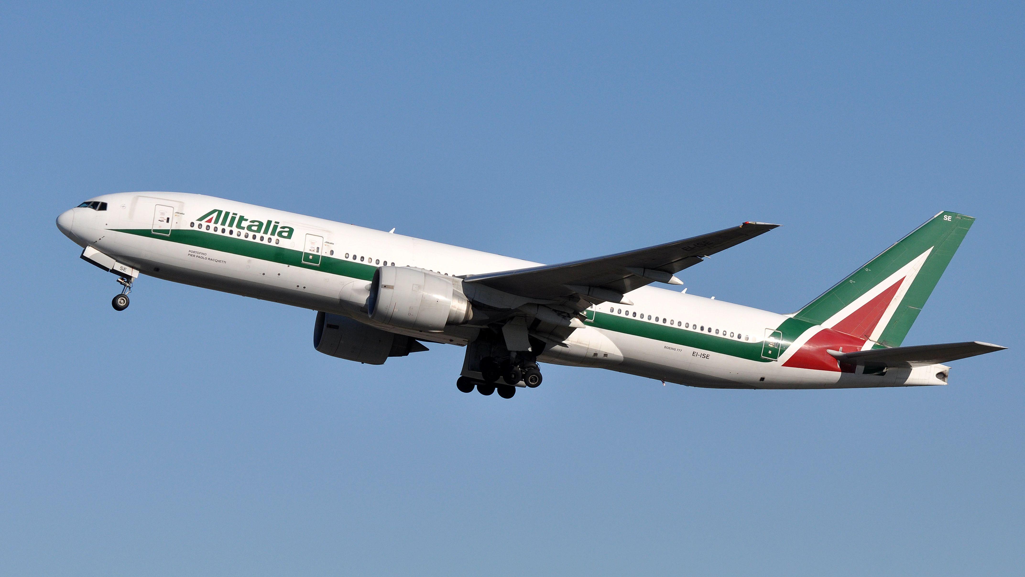 Boeing 777-243(ER)