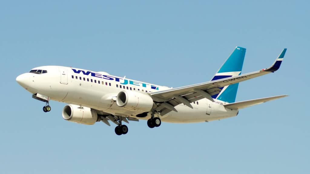 Boeing 737-7CT