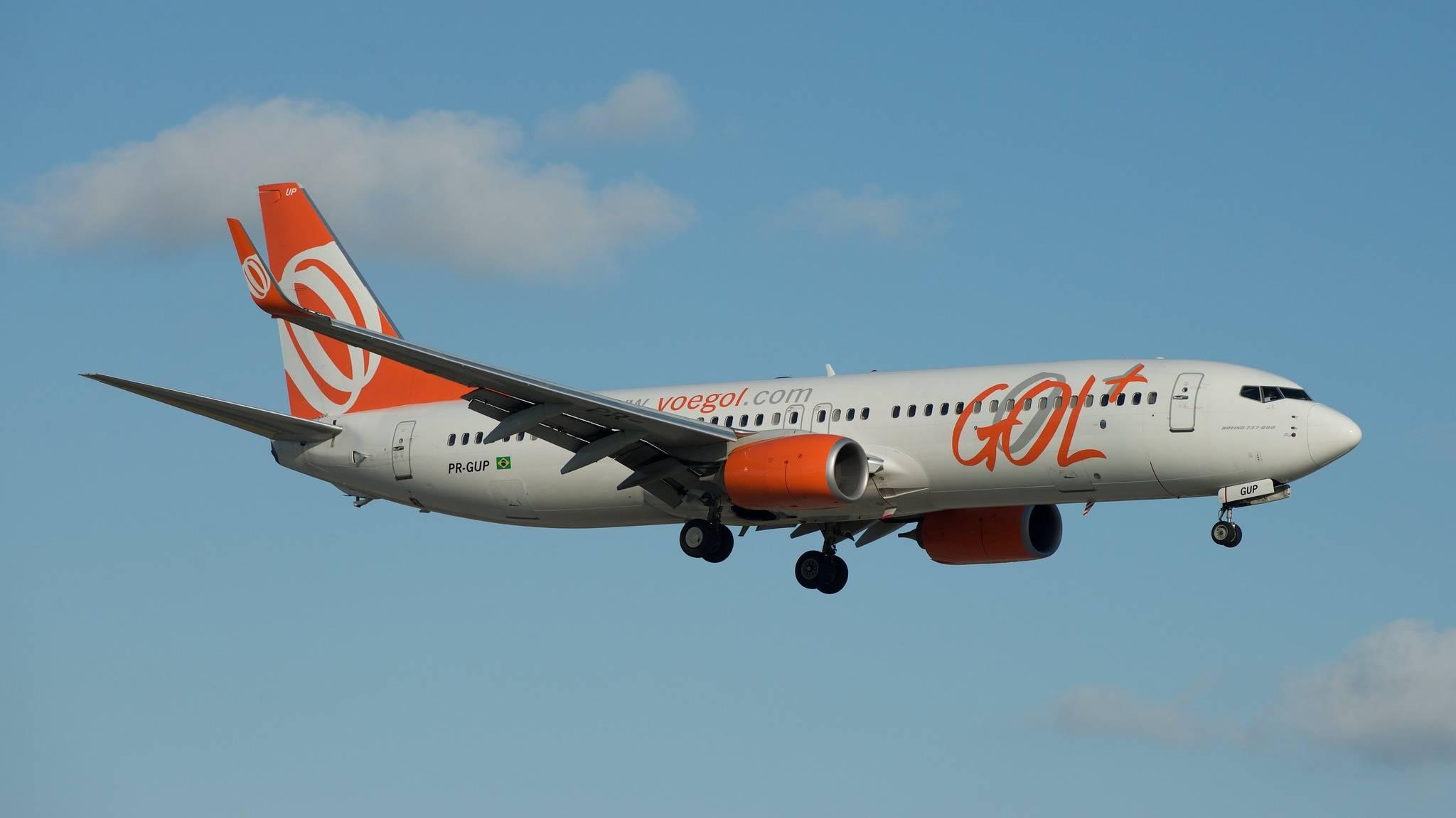 Boeing 737-8EH(WL)