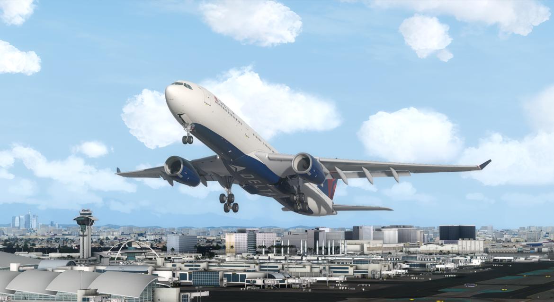 DAL A330