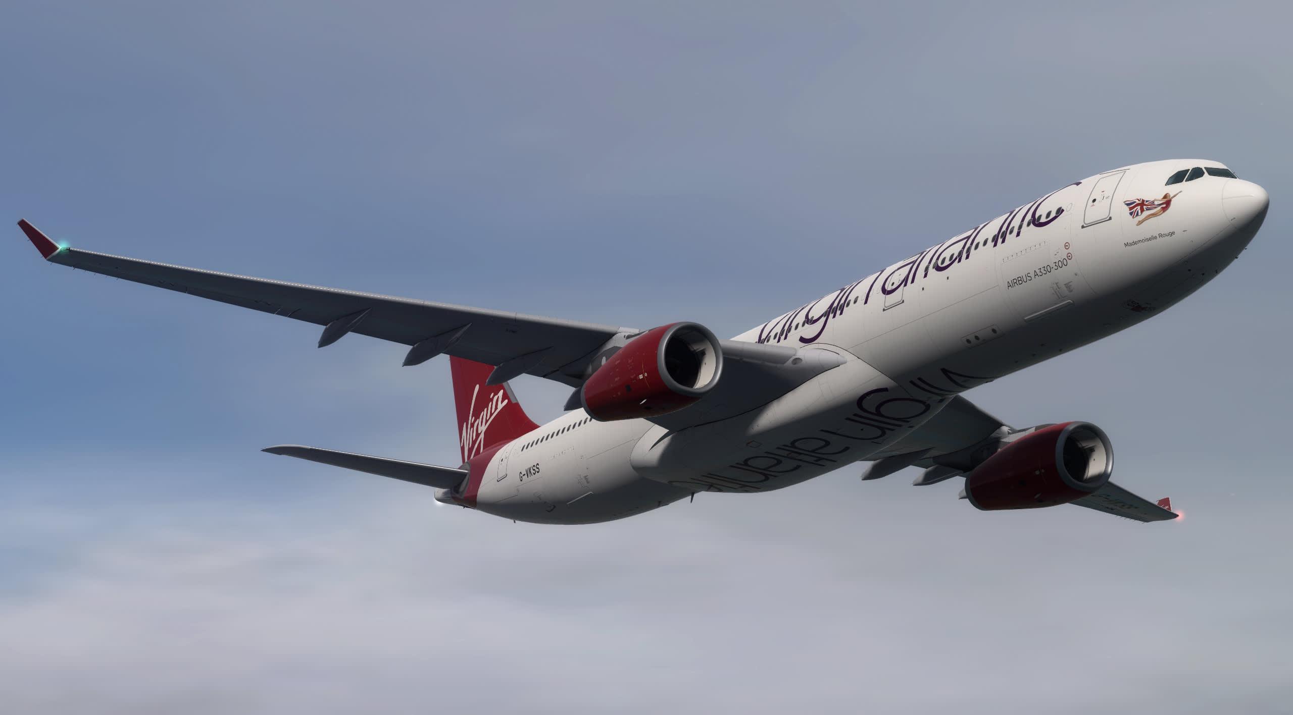 VIR A333