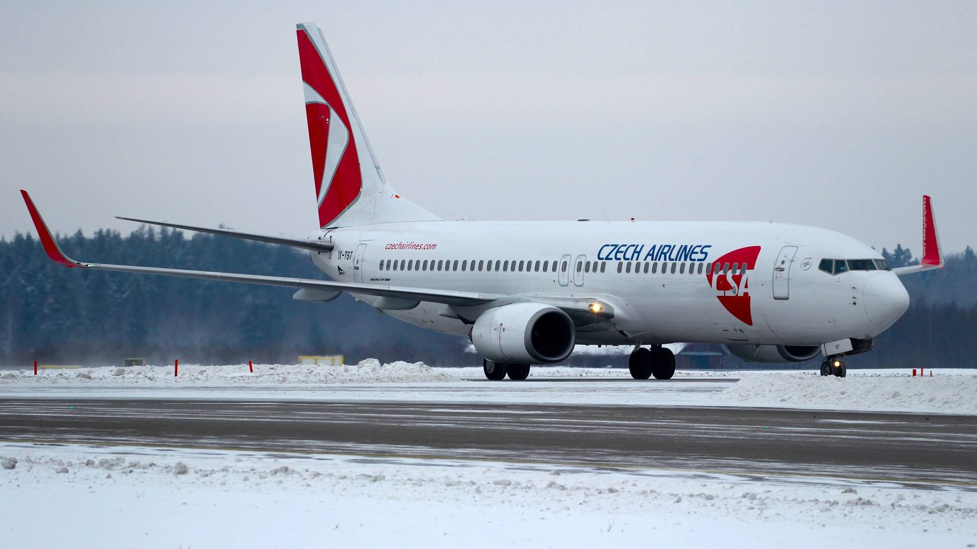 Boeing 737-804(WL)