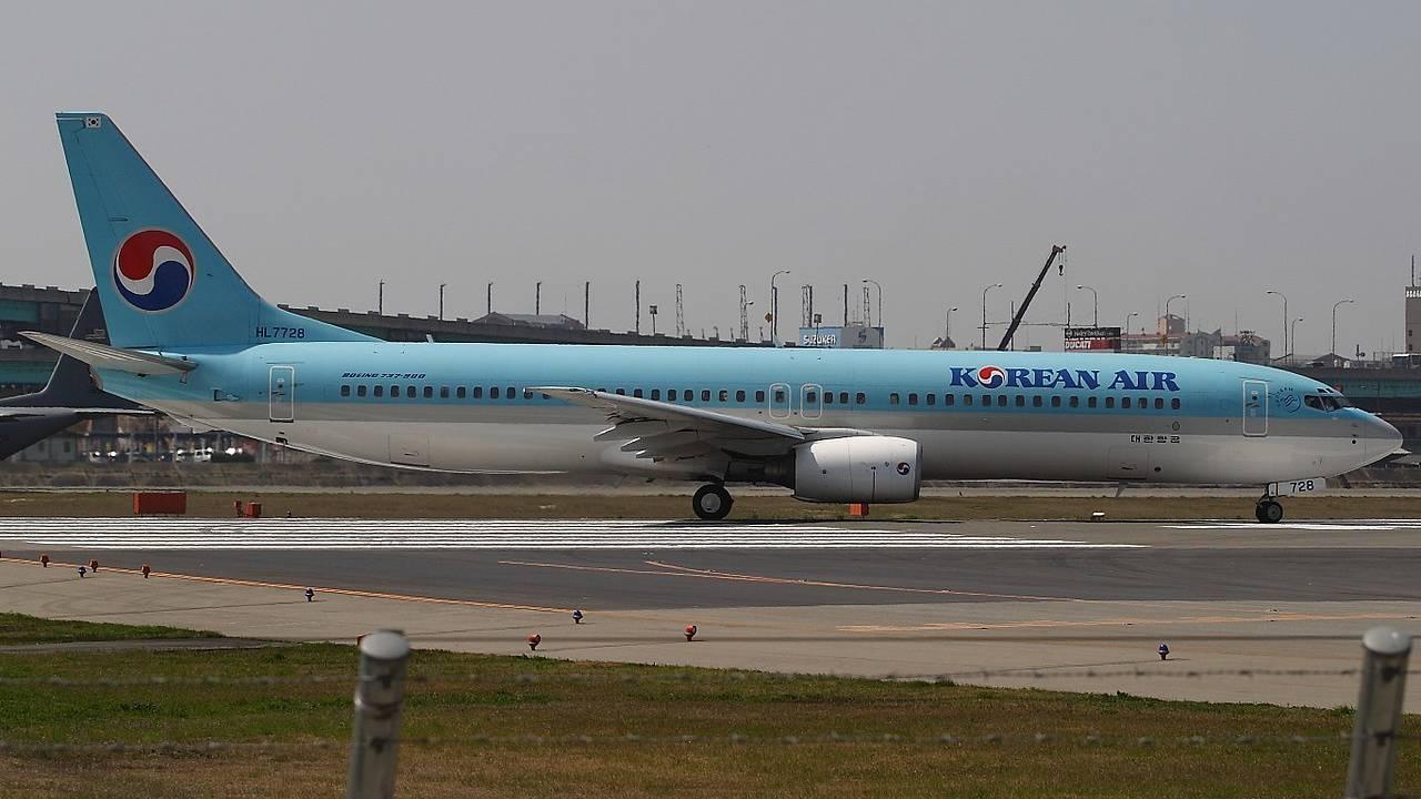 Boeing 737-9B5