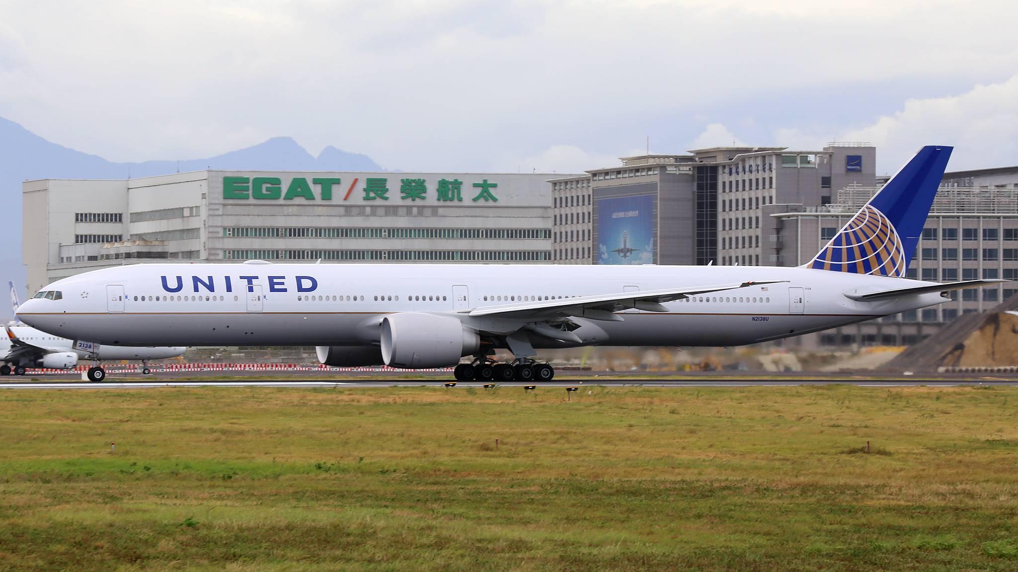 Boeing 777-322(ER)
