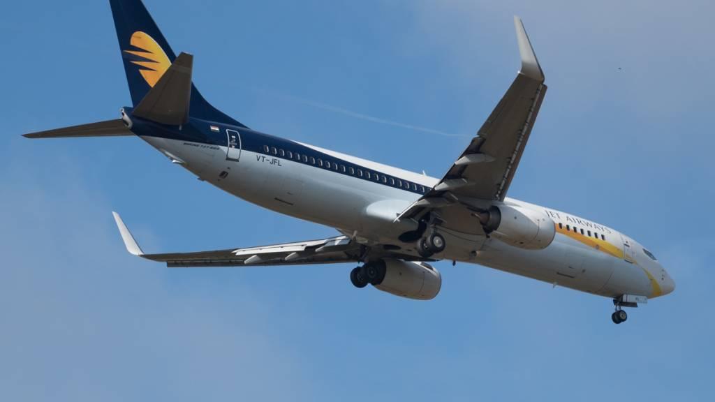 Boeing 737-95R