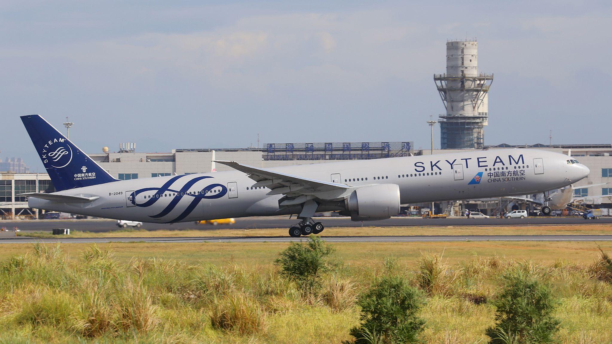 Boeing 777-31B(ER)