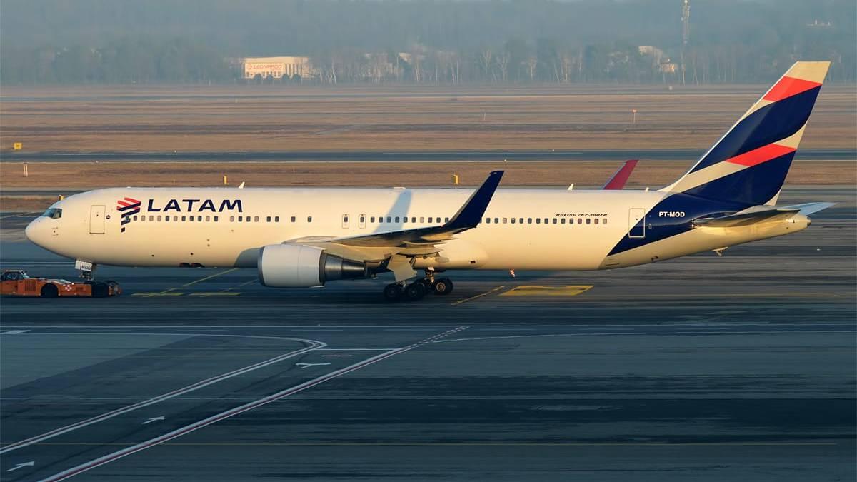 Boeing 767-316(ER)
