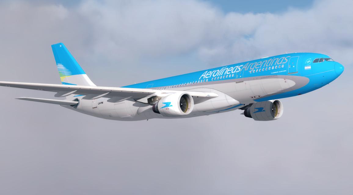 A332 AEA