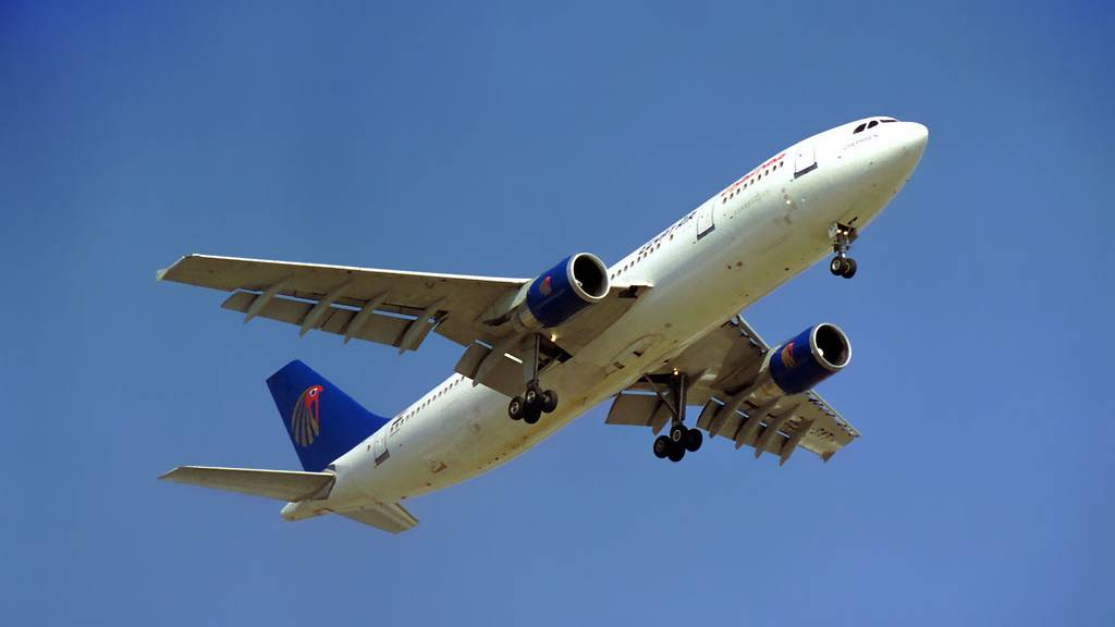 Airbus A300 Freighter