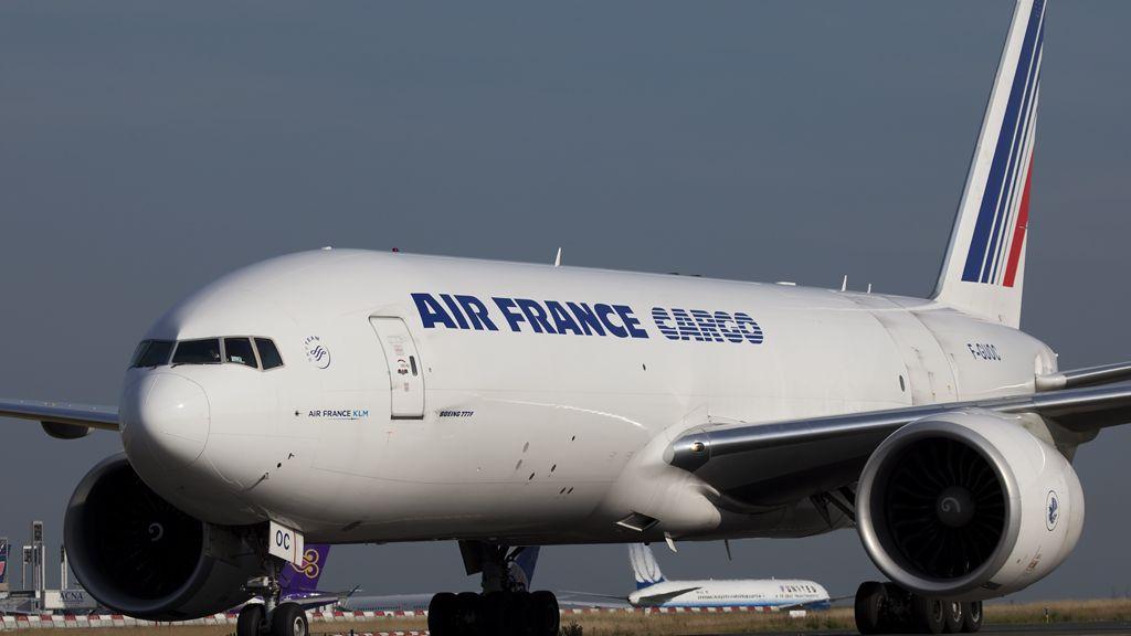 Boeing 777-FFG