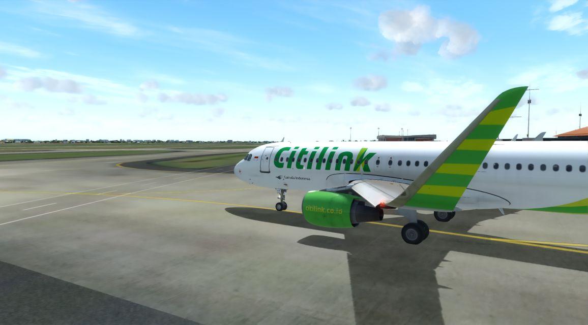 CTV A320
