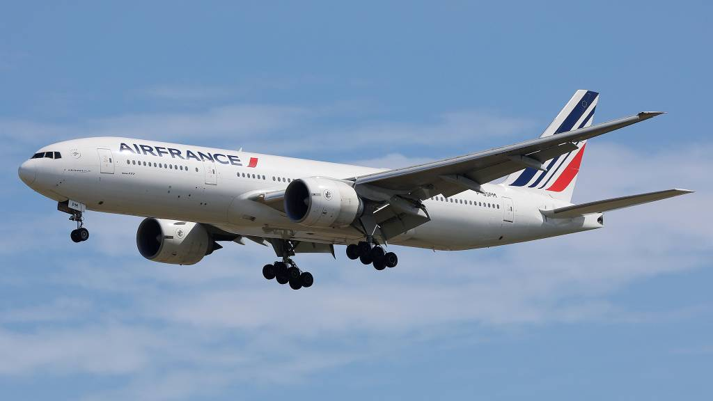 Boeing 777-228 ER