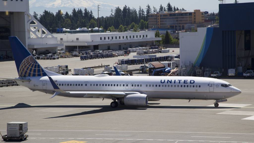 Boeing 737-924(ER)(WL)