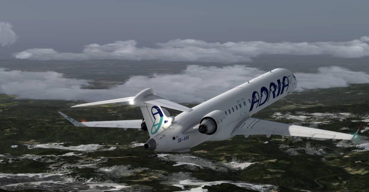 ADR CRJ9