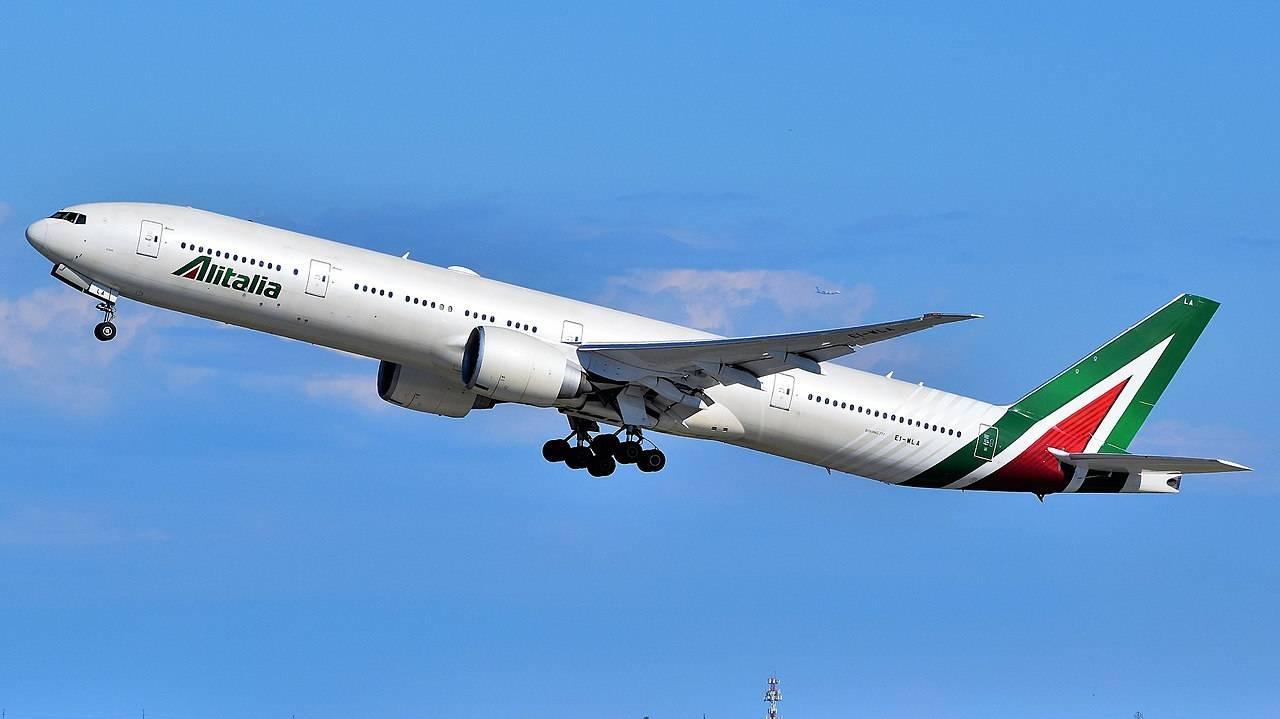 Boeing 777-3Q8(ER)