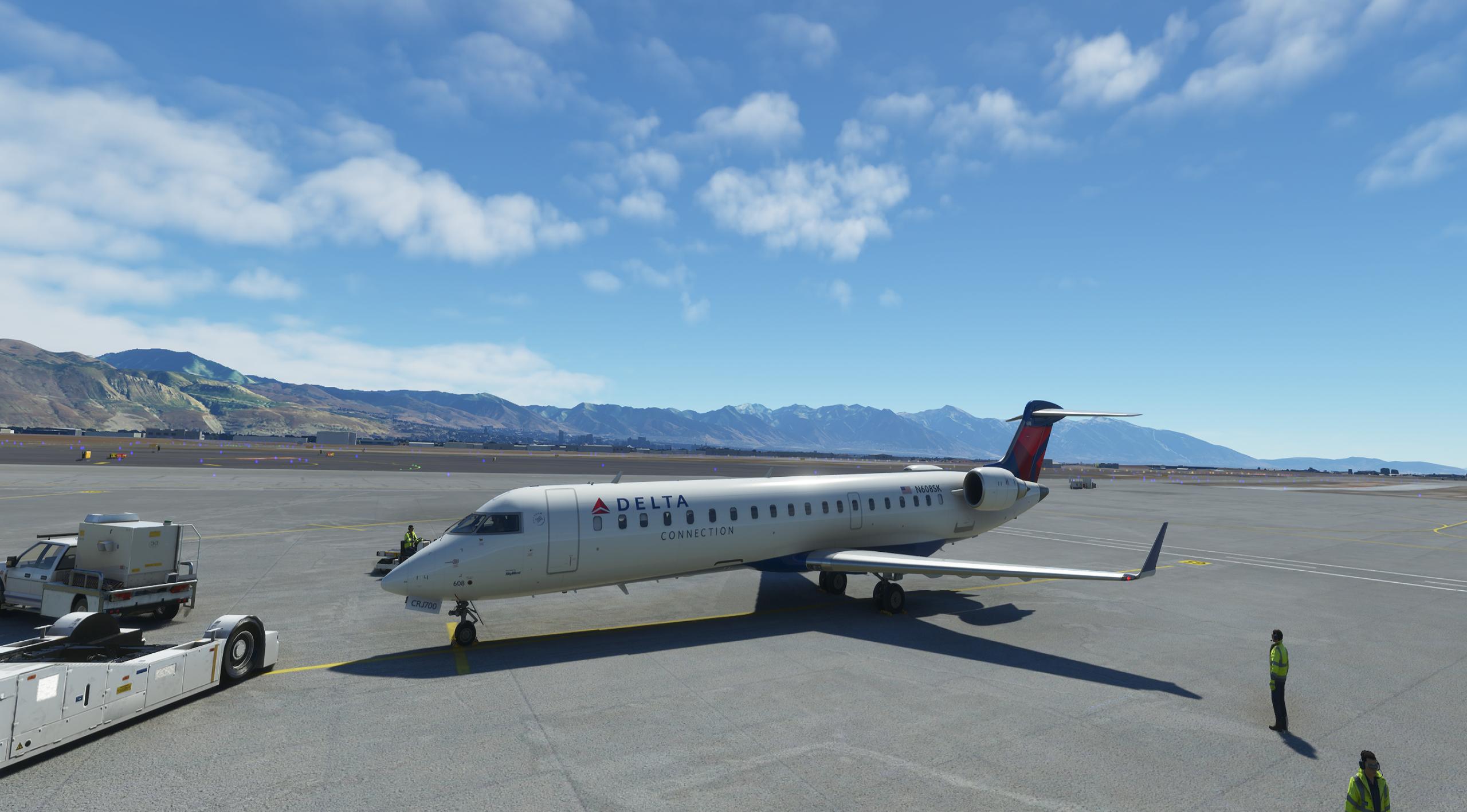 CRJ Tour screenshot