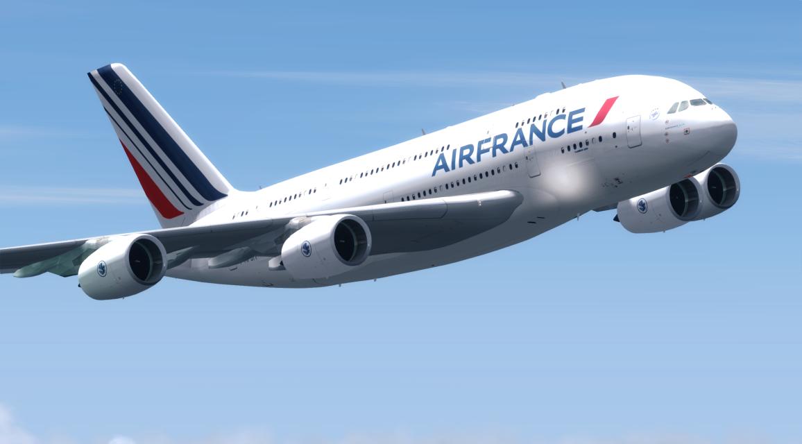 A380 AFR