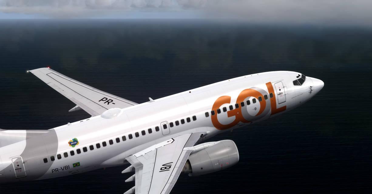 GOL B737