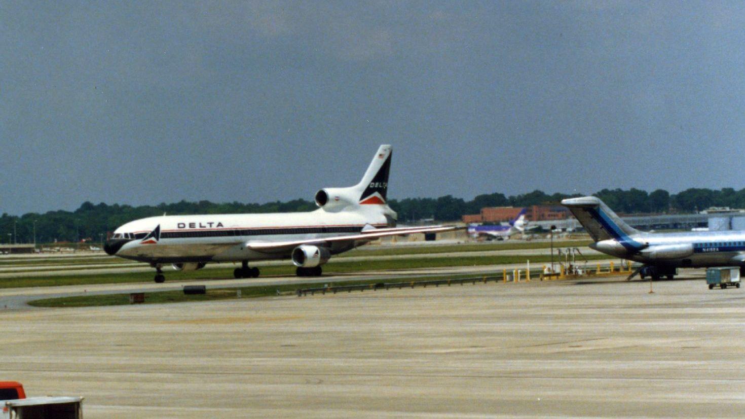 Lockheed L-1011-1