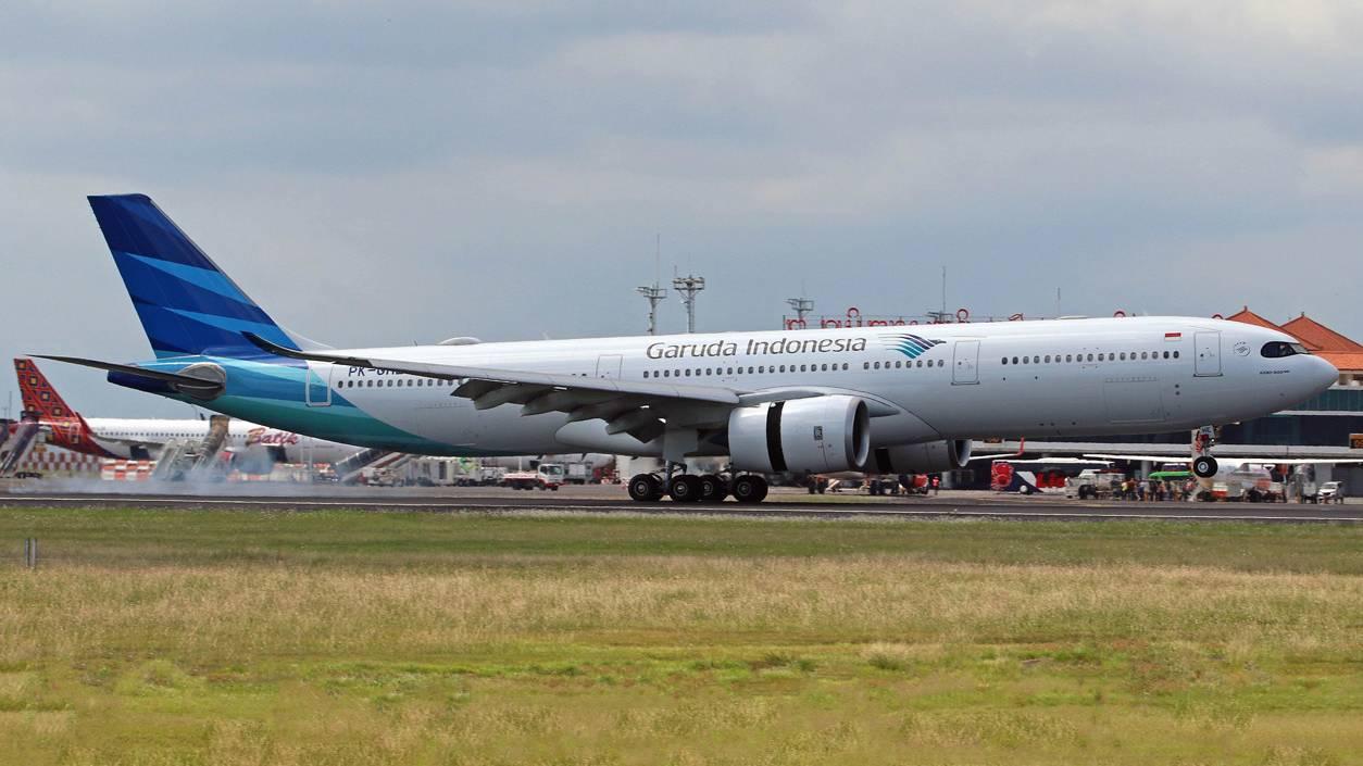 Airbus A330-941