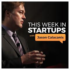 This Week In Startups Thumbnail
