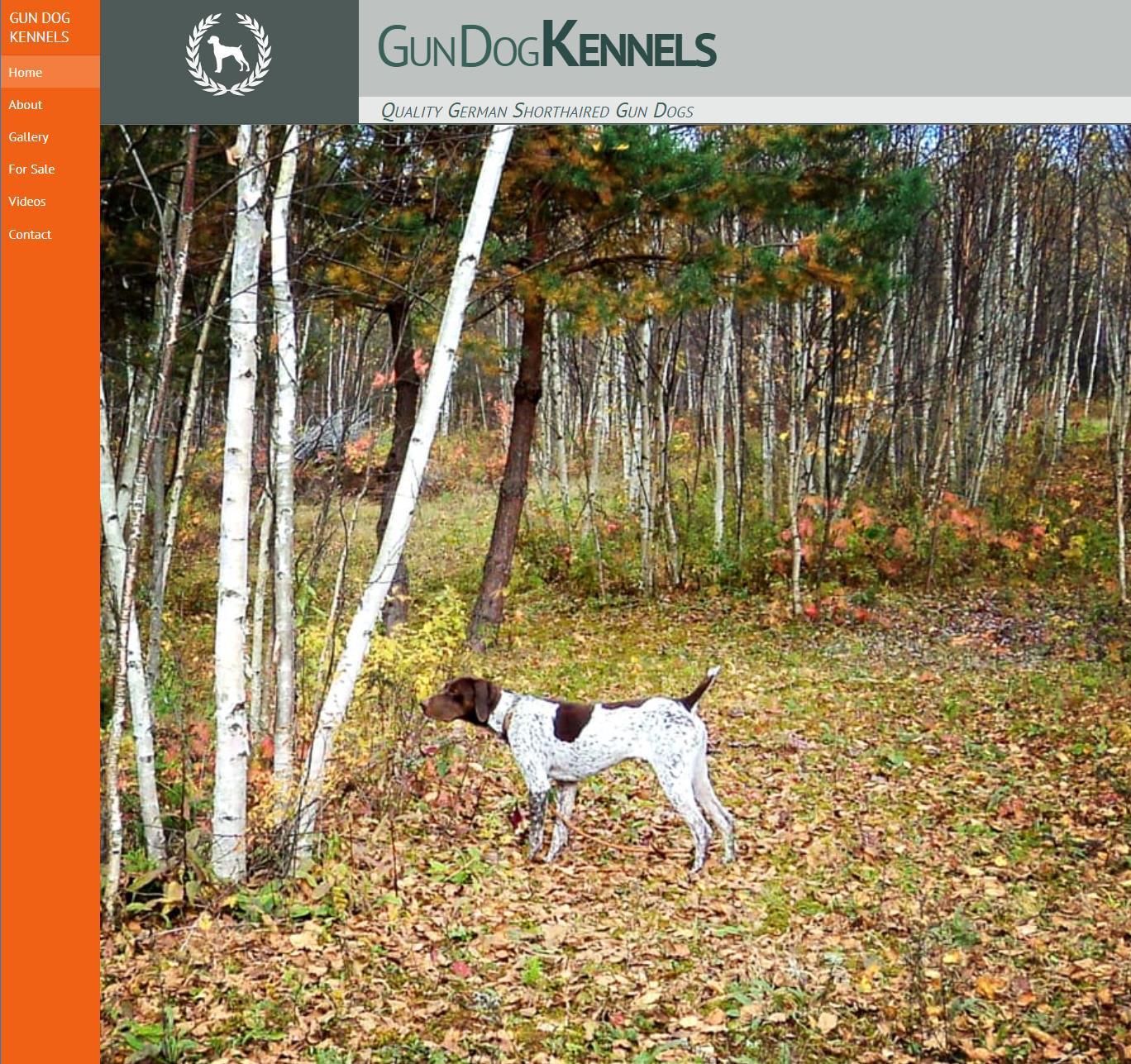 Gundog Kennels