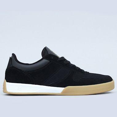eS Contract Wade Desarmo Shoes Black / Gum