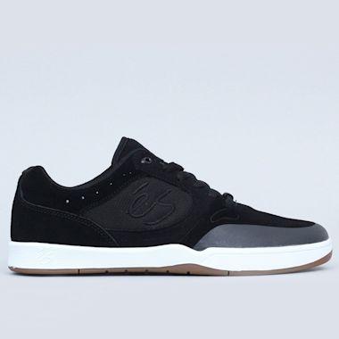 eS Swift 1.5 Shoes Black / White
