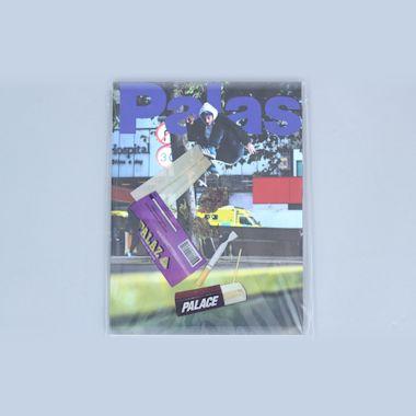 Palace Palasonic Magazine & DVD
