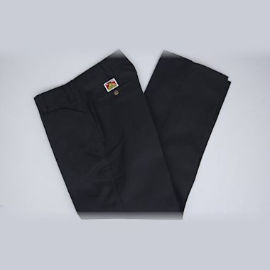 Second view of Ben Davis Original Bens Pants Black