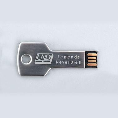Second view of Legends Never Die II Mixtape, Wax & Booklet