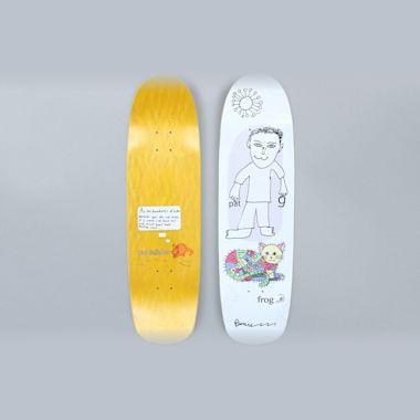 Frog 8.8 Pat Gallaher Skateboard Deck