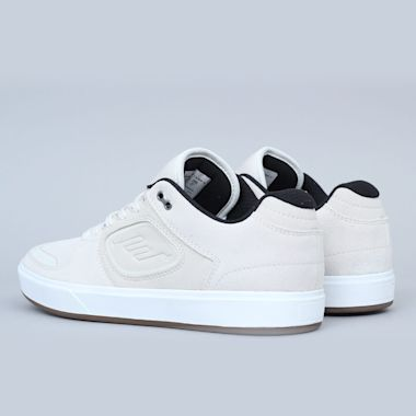 Second view of Emerica Reynolds G6 Shoes White