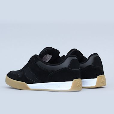 Second view of eS Contract Wade Desarmo Shoes Black / Gum