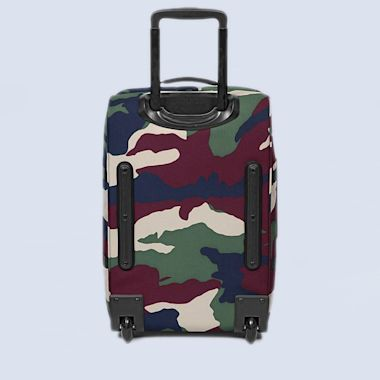 Second view of Eastpak Tranverz S Bag Camo