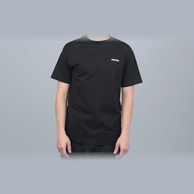 GX1000 OG T-Shirt Black