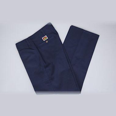 Second view of Ben Davis Original Bens Pants Navy