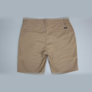 Second view of Brixton Toil II Shorts Khaki