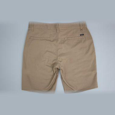 Second view of Brixton Toil II Shorts Khaki