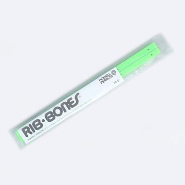 Powell Peralta Rails Rib Bones Lime Green 14.5 Inch