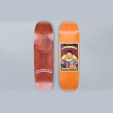 Blind 9 FUBK Horny Henry Skateboard Deck