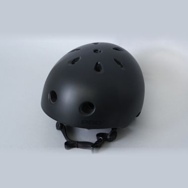 Second view of Pro-Tec Street Lite Helmet Satin Black