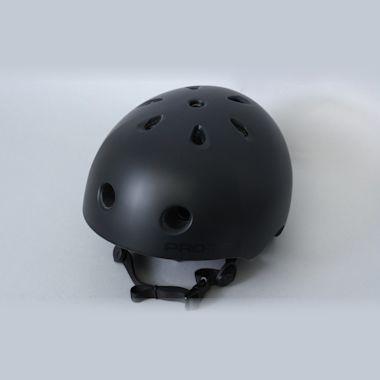 Second view of Pro-Tec Street Lite Helmet Satin Black