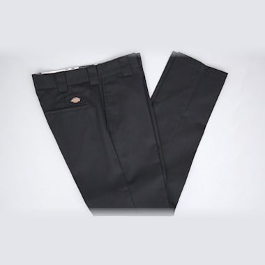 Second view of Dickies Slim Fit 872 Work Pant Black