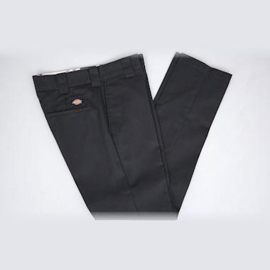 Second view of Dickies Slim Fit 872 Work Pant Black