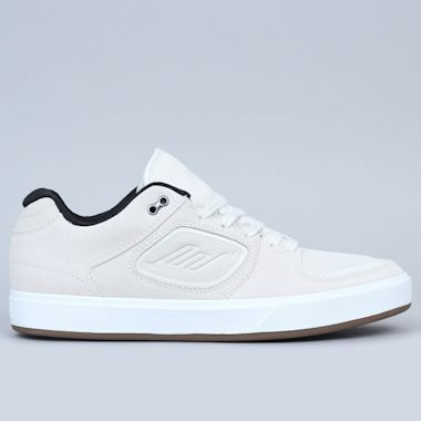 Emerica Reynolds G6 Shoes White