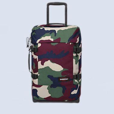 Eastpak Tranverz S Bag Camo